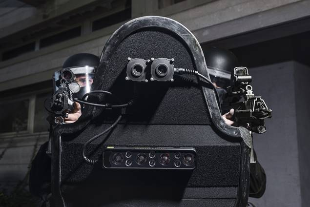 TenCate Advanced Armor