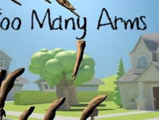 Global Game Jam 2016 (with Arms)