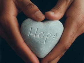 Finding HOPE despite the heartache