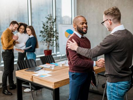 5 Ways To Create A Culture Of Appreciation