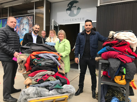 DON'S FORD COAT DRIVE