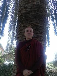 Bhikkhu Kusalananda