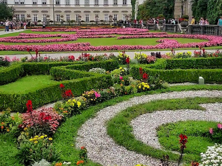 5 Cheap or free things to do in Salzburg