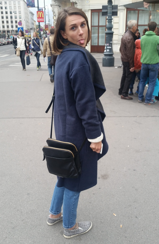 Vienna girls weekend away