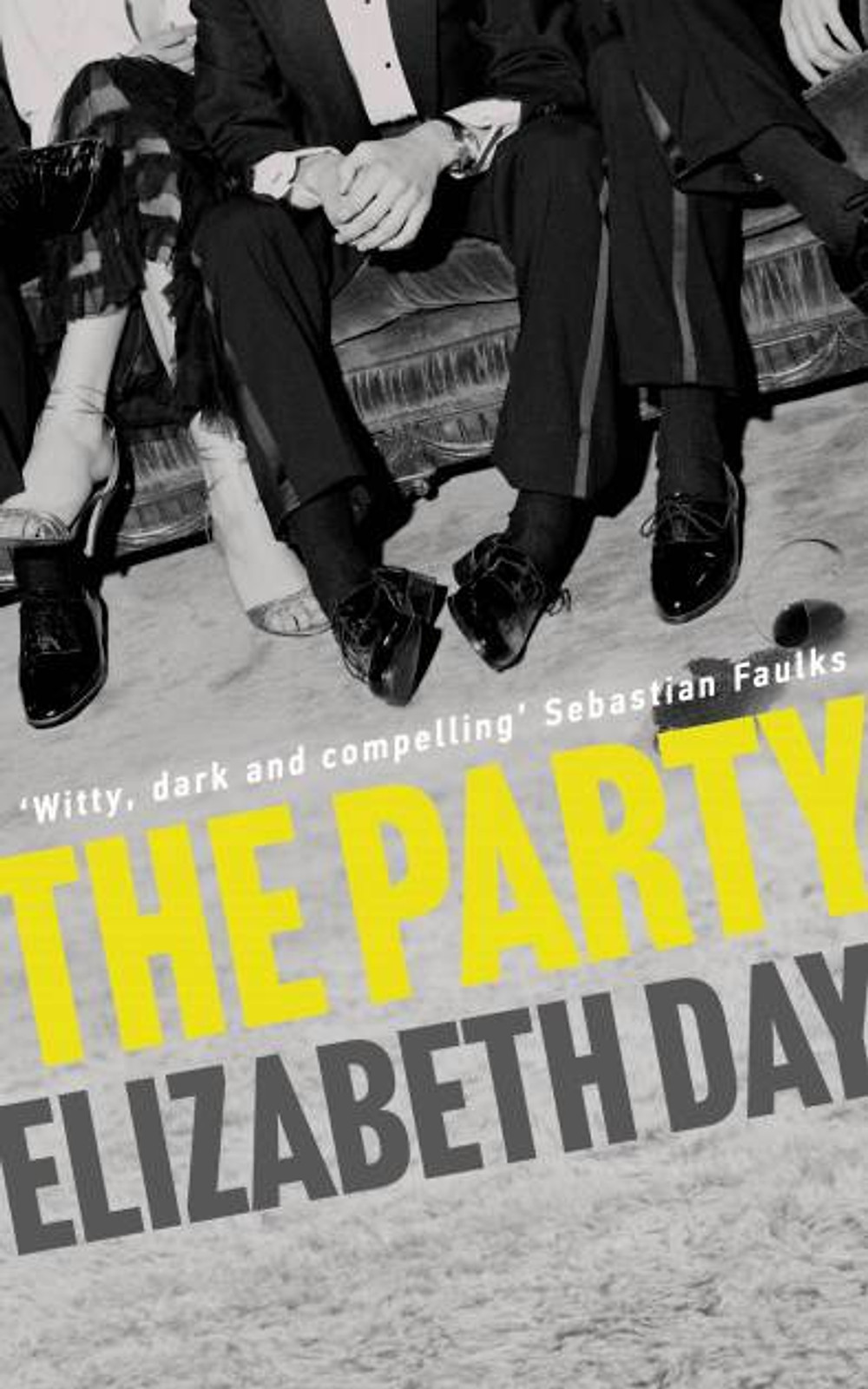 the party elizabeth day