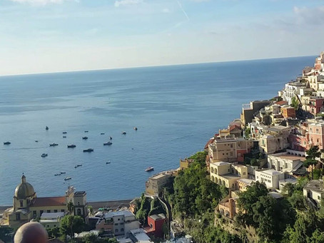 Review: Amalfi Coast Drive from Sorrento