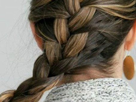 7 Hairstyles to avoid helmet hair
