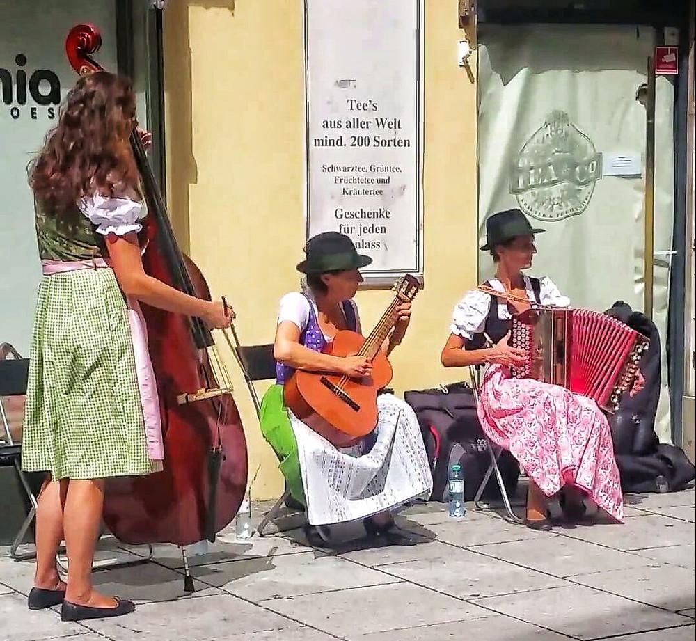 music salzburg