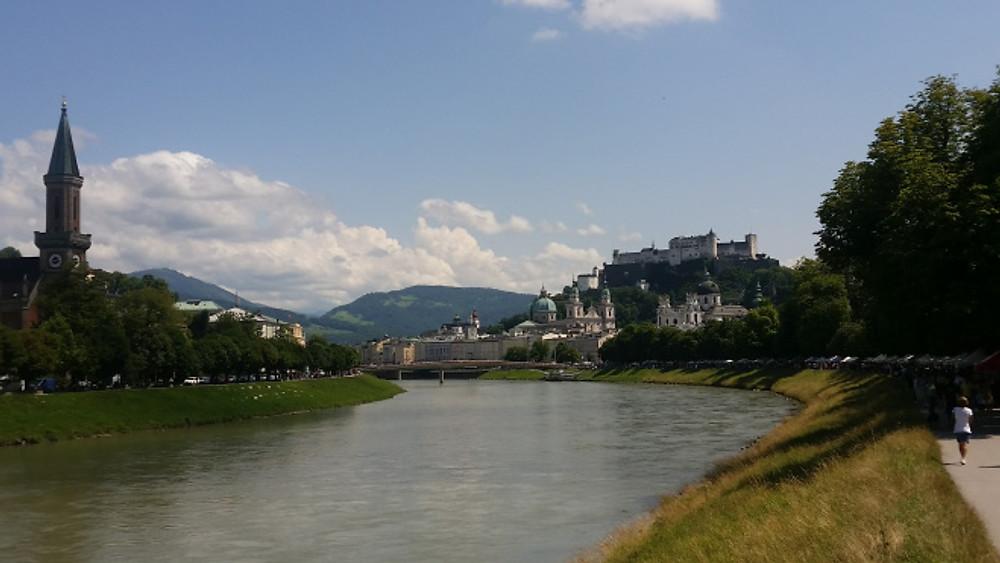 cheap things to do Salzburg