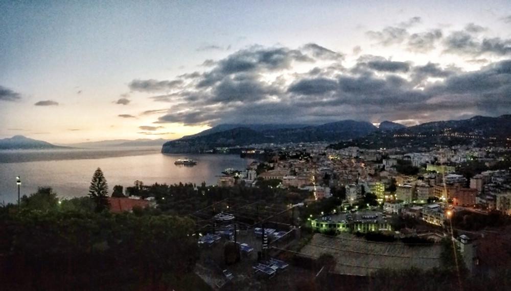 Grand Capodimonte Sorrento
