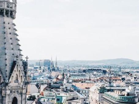 Oh Vienna