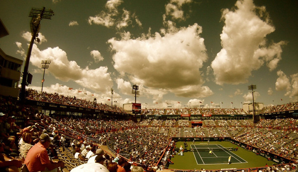freelance writing Wimbledon tennis