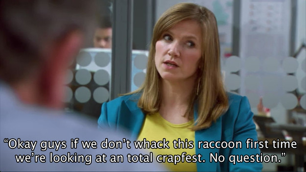 w1a siobhan sharp quote office jargon
