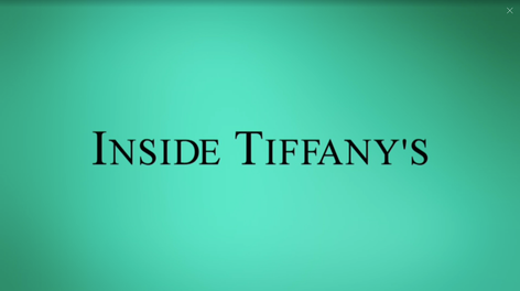 Inside Tiffany's: World's Most Famous Jewellers