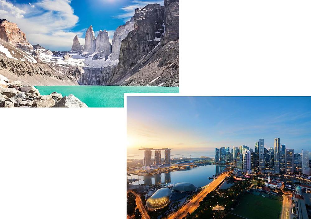 patagonia singapore