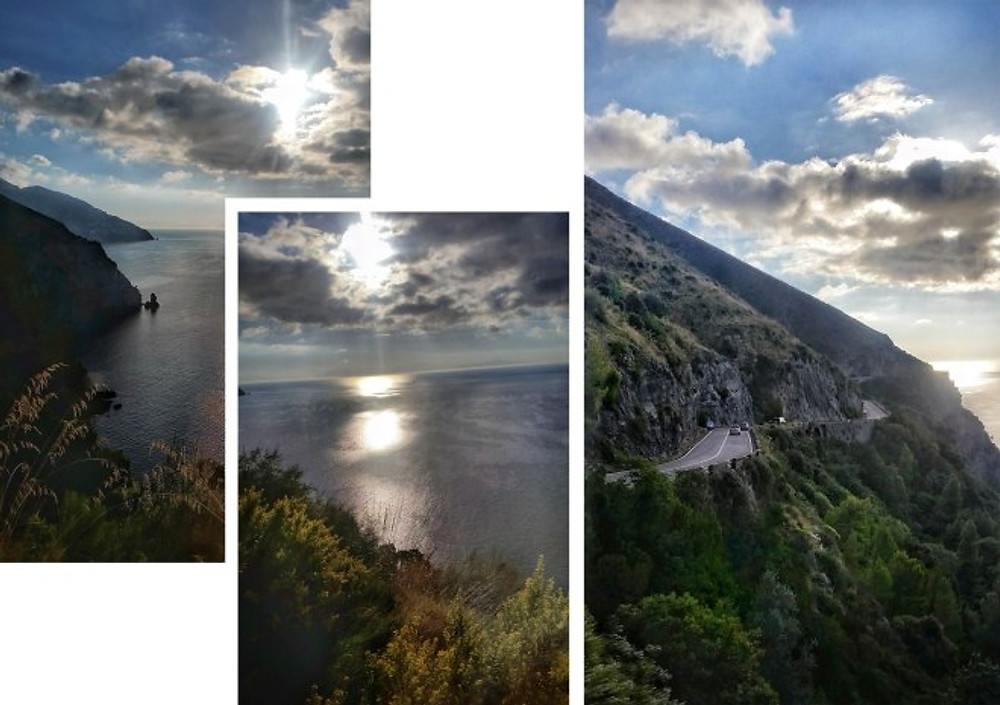 sorrento amalfi coast italy