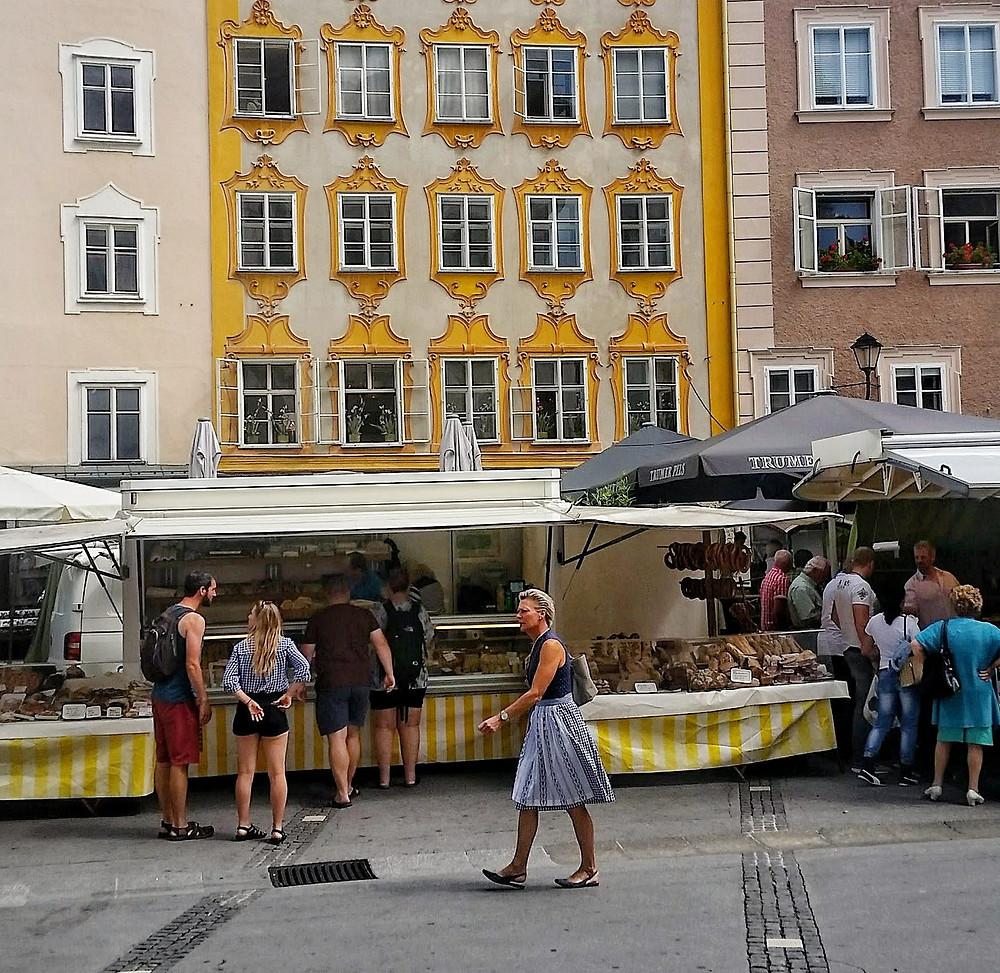 markets salzburg