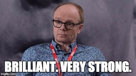 w1a quote funny office jargon