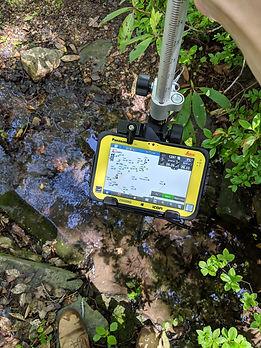 Topographic Surveying Northern Virginia