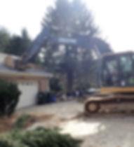 Demolition Permits
