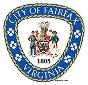 City of Fairfax Seal
