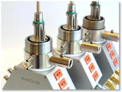 ProboStat (TM) base units
