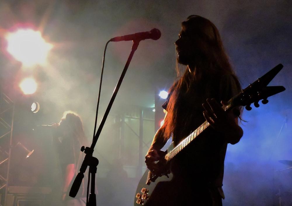 """A banda paulista Unblacker lançou recentemente videoclipe da música """"Walking in São Paulo""""!"""