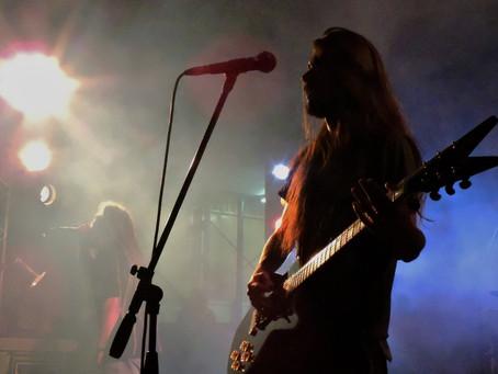 Notícias | Banda Unblacker lança videoclipe!