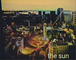 Join The Dance - The Sun
