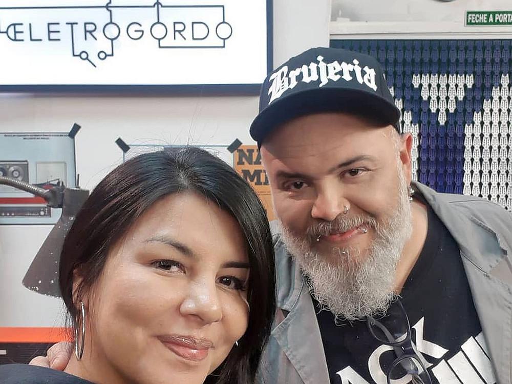 Solidariedade Vegan, do casal João Gordo e Vivi Torrico,   recebe doações de ração!