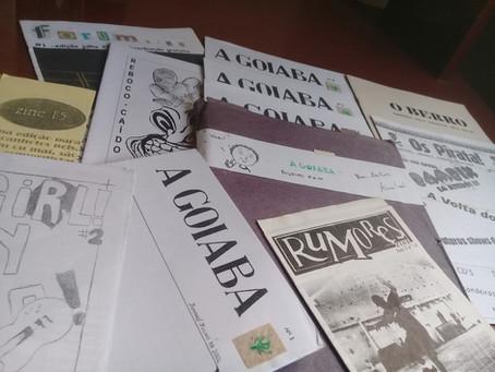 Artigo | O universo dos fanzines deste lado da Baía de Guanabara!