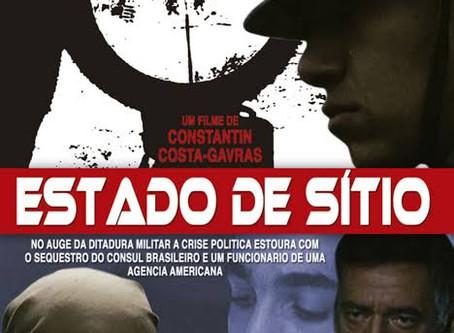 Filmes & Documentários | Estado de Sitio