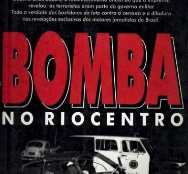 Livros | Bomba no Riocentro