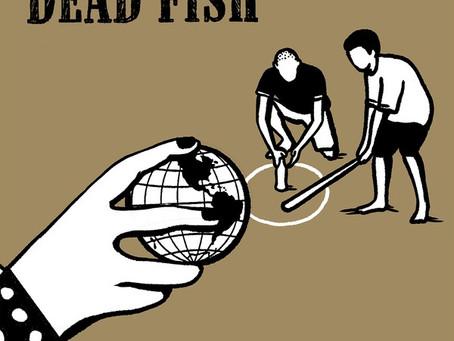 Nos Fones | Dead Fish – Lado Bets