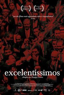 Filmes & Documentários | Excelentíssimos