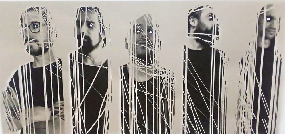 O quinteto brasiliense Satanique Samba Trio comemora a boa repercussão de seu décimo primeiro registro de estúdio!