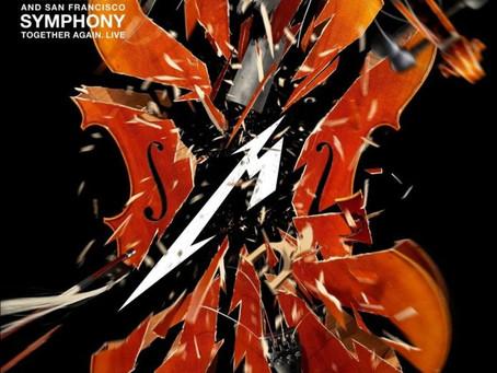 Nos Fones | Metallica – S&M2