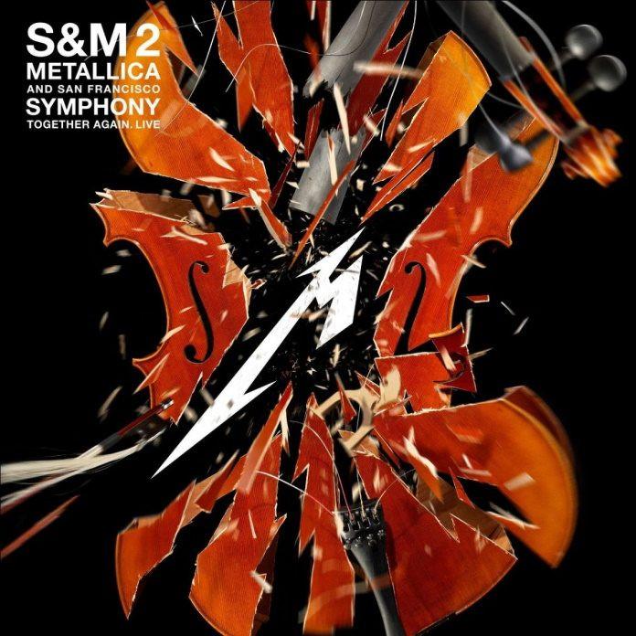 Ano passado a banda voltou a dividir o palco com a Orquestra Sinfônica de San Francisco!