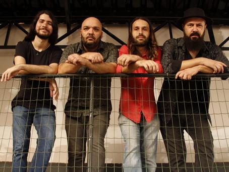 Notícias | Banda Flores de Plástico lança single!