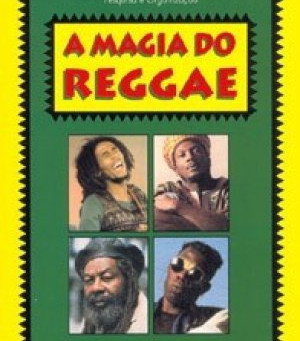 Livros | A Magia do Reggae