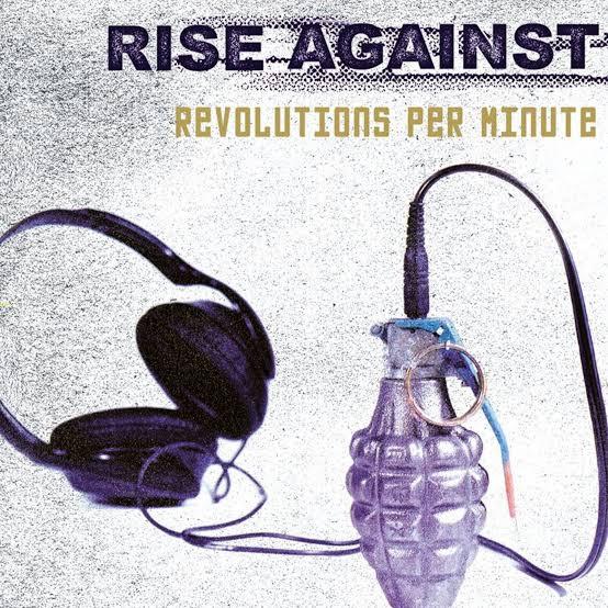 Revolutions per Minutes dispõe dos elementos necessários pra acertar em cheio tanto fãs de Hardcore melódico mais cascudos quanto não iniciados.
