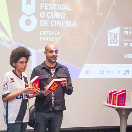 Notícias | Vem aí o Festival O CUBO de cinema!