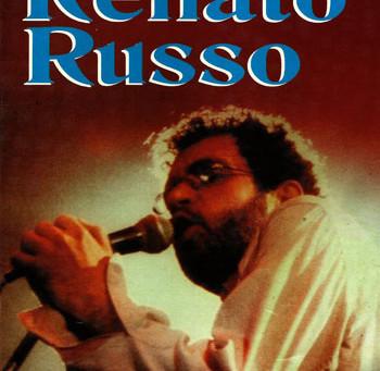 Livros | Conversações com Renato Russo