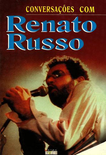 Aqui é possível se deliciar com entrevistas de Renato desde os anos oitenta, até a década seguinte.