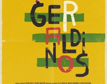 Filmes & Documentários | Geraldinos