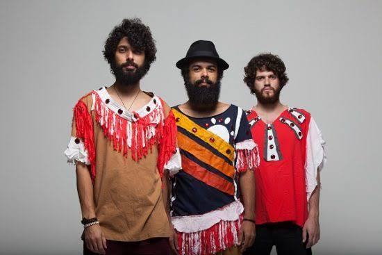 The Baggios lançou o documentário o Vulcão.