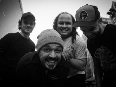 Notícias | Mars Addict lança EP!