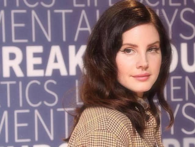 Lana Del Rey participa de lançamento de Matt Maeson.