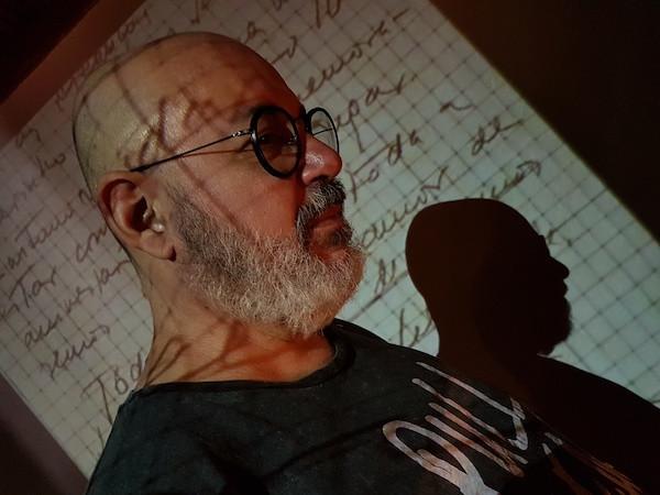 Marcelo Frazão amanhã no Eu Que Fiz, do Portal Revoluta!