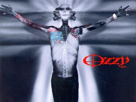 1 Disco por Dia | Ozzy Osbourne - Down to Earth